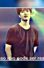 Isso não pode ser real - GOT7 Choi YoungJae by HeyLisa8