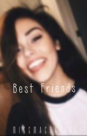 Best Friends//Cameron Dallas by missmacdallas
