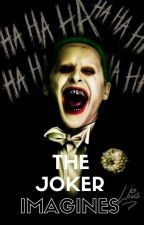 The Joker Imagines by KayleaGraf