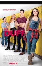 The duff by sumaiya321