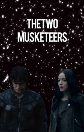The Two Musketeers | Bellamy Blake [1] by annaratliffr5
