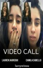 Video call ➸ Camren by larryreinou