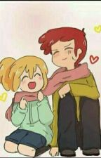 No me abandones... (Foxica Fnafhs) by AntChan_xD