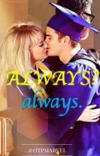 always? always. (a stonefield fanfic) by otpmarvel