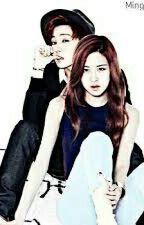 El Internado de vampiros y hombres lobo BTS  y Got7  (Jungkook Y Tu ) by erikook