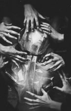 В объятьях темноты by SonyaMartyan