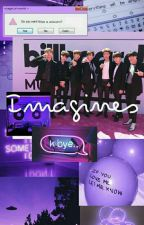 »» Imagines BTS ««  by yoongismell