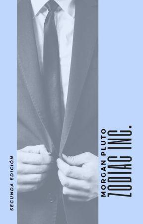 ZODIAC, INC. (Gay) by lyioharrison