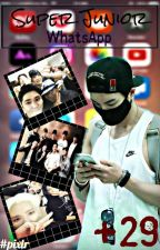 SuperJunior//whatsapp +29  by Day-Zoloaga