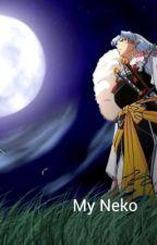 Give Into Me (Sesshomaru love story) by IronAndWine