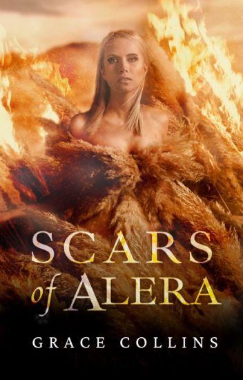Scars of Alera