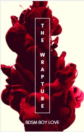 The Wrapture by CO_OKI_EMO_NST_AR