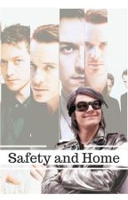 Safety and Home // Cherik AU by EmiJey