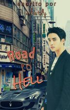 Road to hell || SooKai by arhatdy
