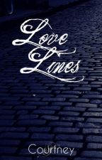 Love Lines  by SCCourtney