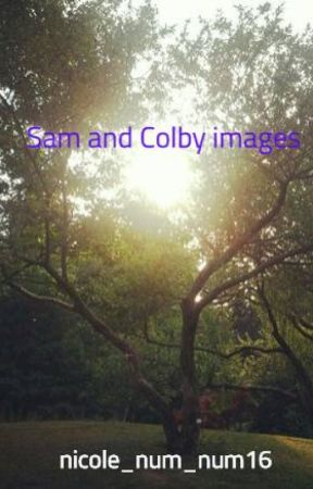 Sam and Colby images (REQUESTS OPEN) by Nicole_num_num16