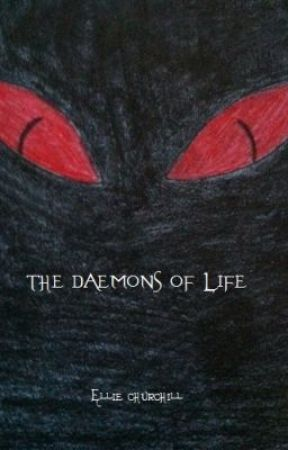 The Daemons of Life by dragongeek1