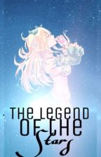 The Legend Of The Stars  by Golden_Heart_