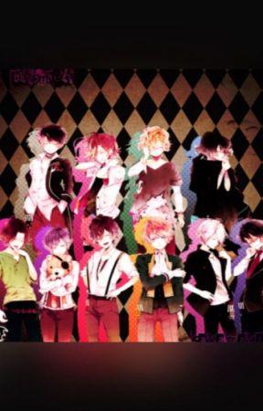 Sing Me a Song (Diabolik Lovers x Reader) (very slow updates) by somekinkyusername