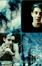 My Precious Blue Boy - Crankiplier by Coolstorybro666