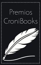 PREMIOS CRONIBOOKS by PremiosCroniBooks