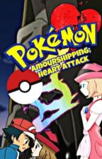 💔Heart ATTACK; Love Serena💔🔁Amourlove🔁 by Diegolas117