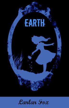 Earth by Larlargirl