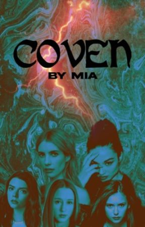 COVEN ▻ 5sos by BritishBums