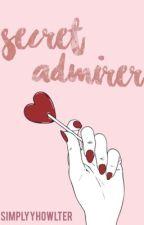 secret admirer ; phan by simplyyreddie