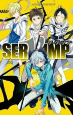 Servamp: Truth Or Dare by MidnightDreamer1357