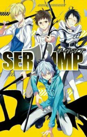 Servamp: Truth Or Dare by MidnightDreamer1357