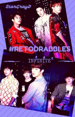 #RetoDrabbles [INFINITE] by StarGrayD