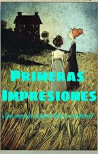 Primeras Impresiones by GiaCuper