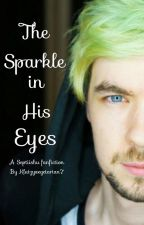 The Sparkle in His Eyes ✹ Septiishu by klutzyvegetarian7