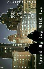 Rama by zhafiraazkas