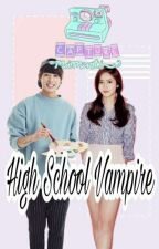 High School Vampire ( GFRIEND , BTS & ASTRO )  by riskiwulanfy