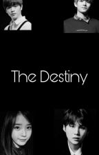 The Destiny ( FF ) by ladyinmoonlight