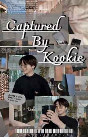 Captured By Kookie [BTS] by xtraordinaryjne