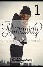 Runaway (Markiplier x Reader Fanfiction 2) BOOK 1 by ashleyplier