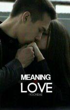 Meaning of love ➺ Kpop by tellmewonwoo