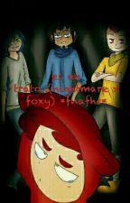 Es Un Trato..(Nightmare x Foxy) *FNAFHS* by Lya--chan