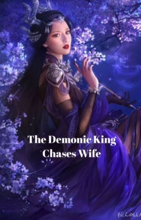 The Demonic King Chases His Wife by Gomonicale