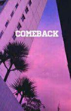 Comeback ; (FF BTS & TWICE) by NurulYulinda