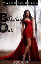 Bleeding Out » Stiles Stilinski [book 5] by OMGitsJustine