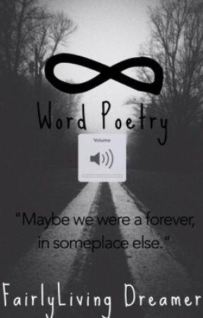 8 word poetry