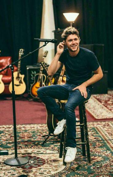 Your eyes Irresistible (Niall y Tu Terminada)