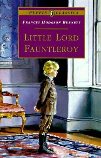 Little Lord Fauntleroy (1886)