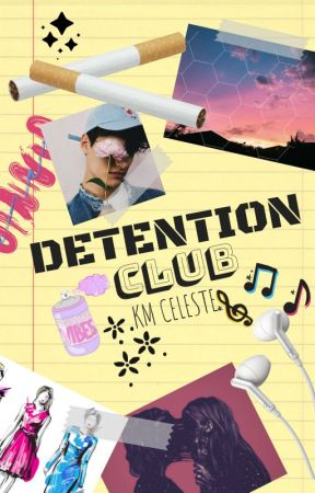 Detention Club by GlitterBabe1912