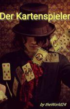 Der Kartenspieler by theWorld24