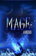Mage by AHKEHS